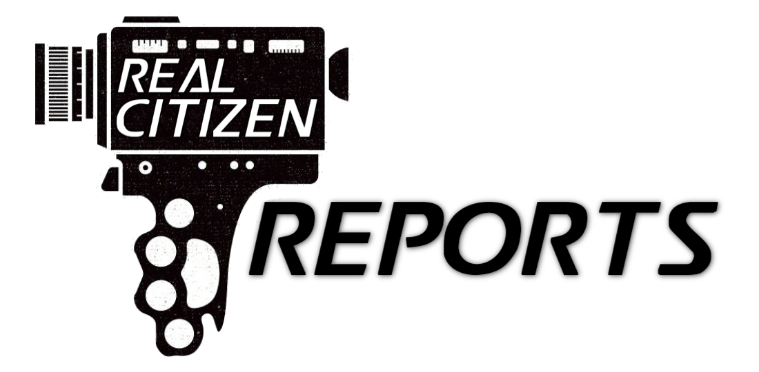 Real Citizen Reports
